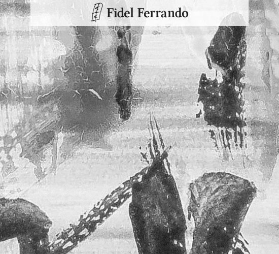 Fidel Ferrando - Lenguajes del signo